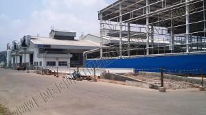Baja Konstruksi Tangerang