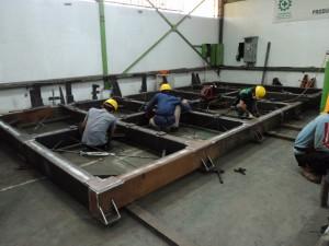 Welding jig Fixture Tangerang