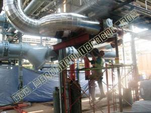 Ducting & Plumbing Tangerang
