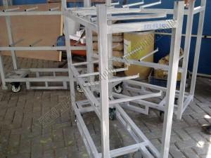 Pembuatan trolley