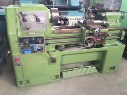 6 Jenis-Jenis Mesin Bubut Industri Yang Sering Digunakan Dalam Produksi